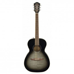 Fender FA-235E Concert Moonlight BRS Электроакустическая гитара