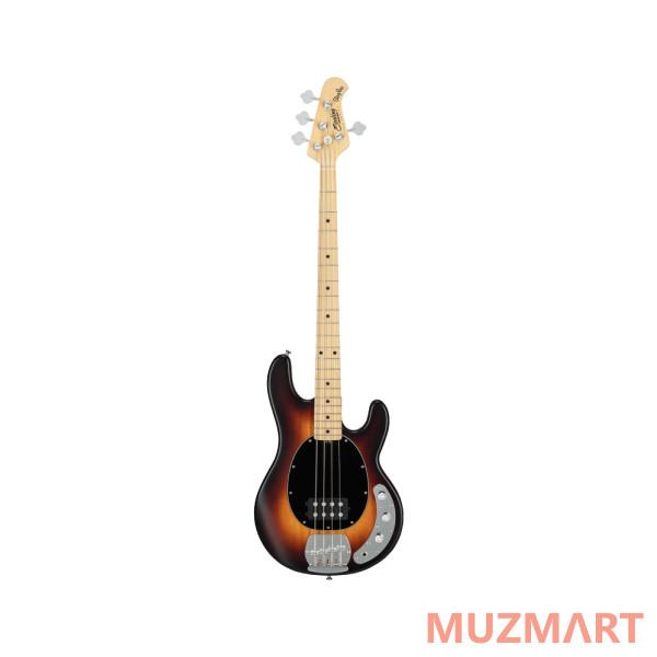 Sterling by Music Man SUB Series RAY4-VSBS-M1 бас-гитара 4х струнная купить, цена, фото - в магазине музыкальных инструментов Muzmart в Казани