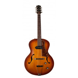 Godin 031986 5th Avenue Kingpin P90 Cognac Burst Godin 031986 5th Avenue Kingpin P90 Cognac Burst Электрогитара