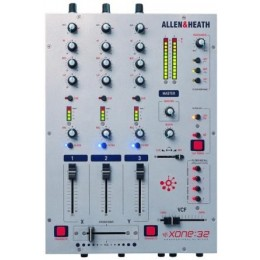 Allen & Heath XONE:32 DJ микшер