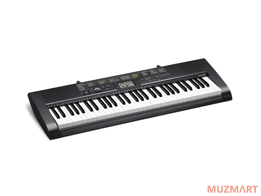 Casio CTK-1150 Синтезатор