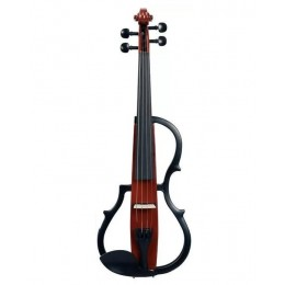 Gewa E-Violine Line Red Brown Электроскрипка